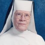 Gertrude Mary Kerin, OP