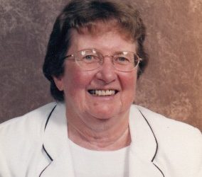 Sister Jean Rosaire Bedotto, OP