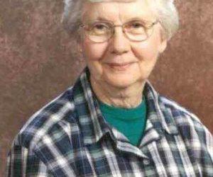 Remembering Sister Margaret Ann O'Henley, OP