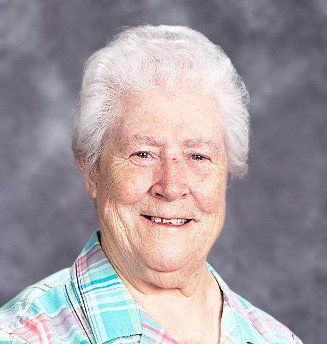Sister Brigid Kelly, OP
