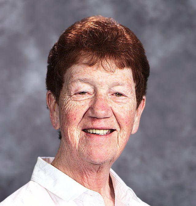 Remembering Sister Dawn Redmond