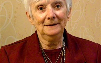 Sister Marie DiCamillo, OP