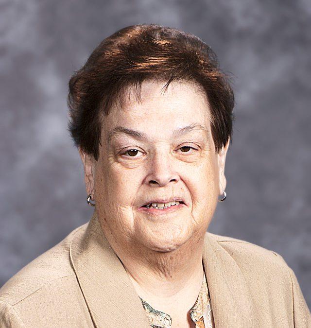 Sister Linda Delgado, O.P.