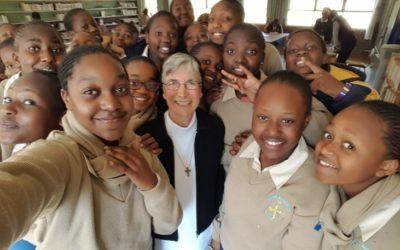 Encountering Zimbabwe