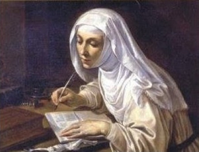 four types of love in the tradition of saint catherine of siena
