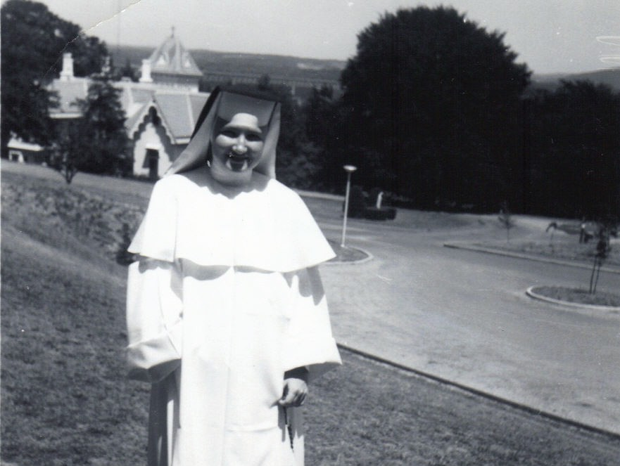 """Sister Catherine: """"We Were Kids of the Sixties"""""""