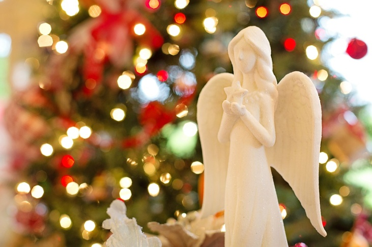 Advent Reflection: Be Open to a Choir of Angels