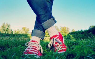 If the Devotional Shoe Fits, Wear It; if not…