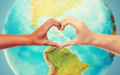 This International Peace Day, Peace Starts with You