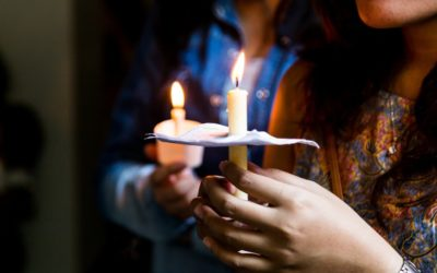 Join Us: Interfaith Vigil for Climate Justice