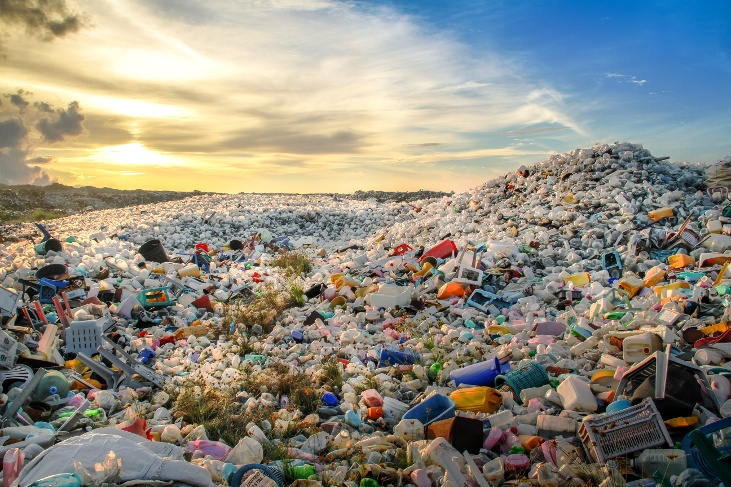 Recycling Your Plastic Bags? Chances Are, You're Doing it Wrong.