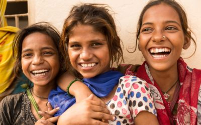 This International Day of the Girl, Here's How Sisters Want to See Girls Empowered Worldwide
