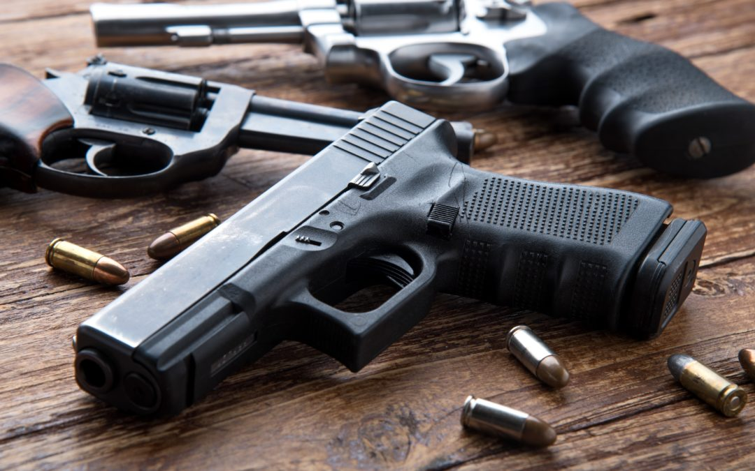 Ending Gun Violence Requires Action, and Prayers