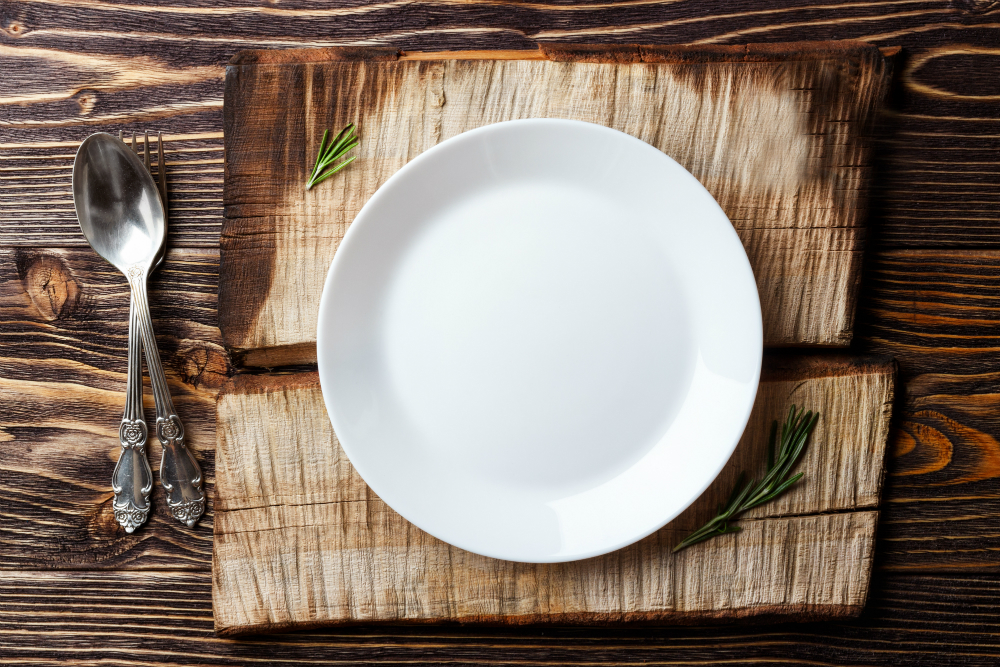 Lenten Series Part 1: Quotes to Inspire Mindful Fasting