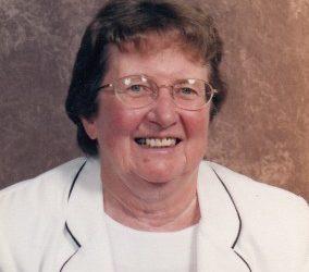 Sister Jean Rosaire Bedotto, OP