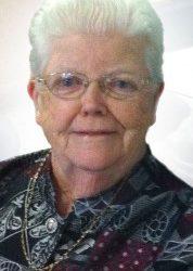 Sister Louise Synan, OP