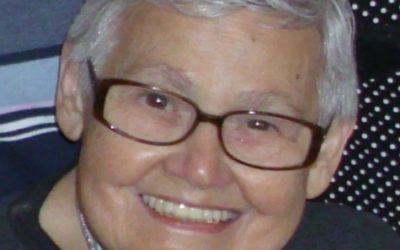 Sister Mary Regis Nuva