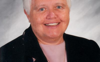 Virginia Hanrahan, OP