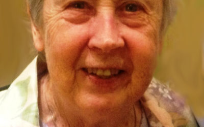 Remembering Frances Whelan, OP