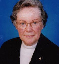 Remembering Eileen Byrne, OP