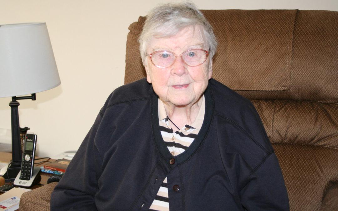 Mary Aquin McDonald, OP