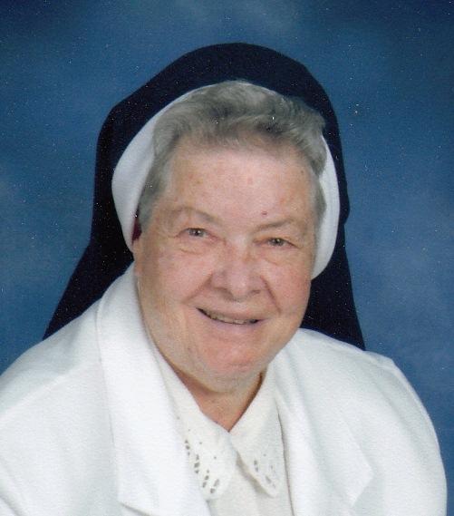 Remembering Janice Heery, OP