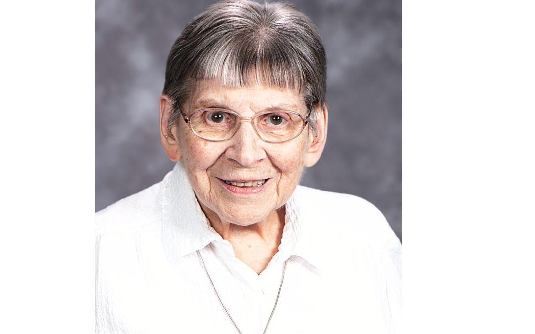 Sister Grace Ball, OP