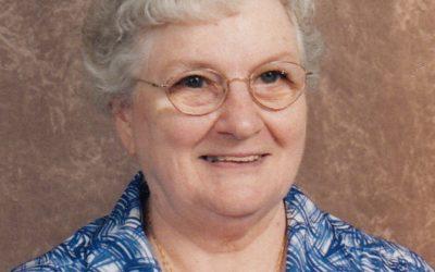 Sister Jean Meyer