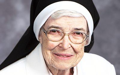 Sister Rosanne O'Rourke