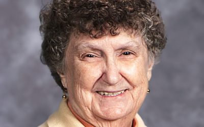 Sister Joan Ruth Whittle