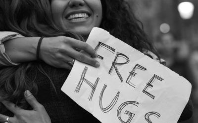 Easter- A Call to Be Huggers
