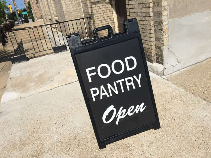 This Summer, Food Pantries Won't Take a Vacation. Here's How You Can Help.