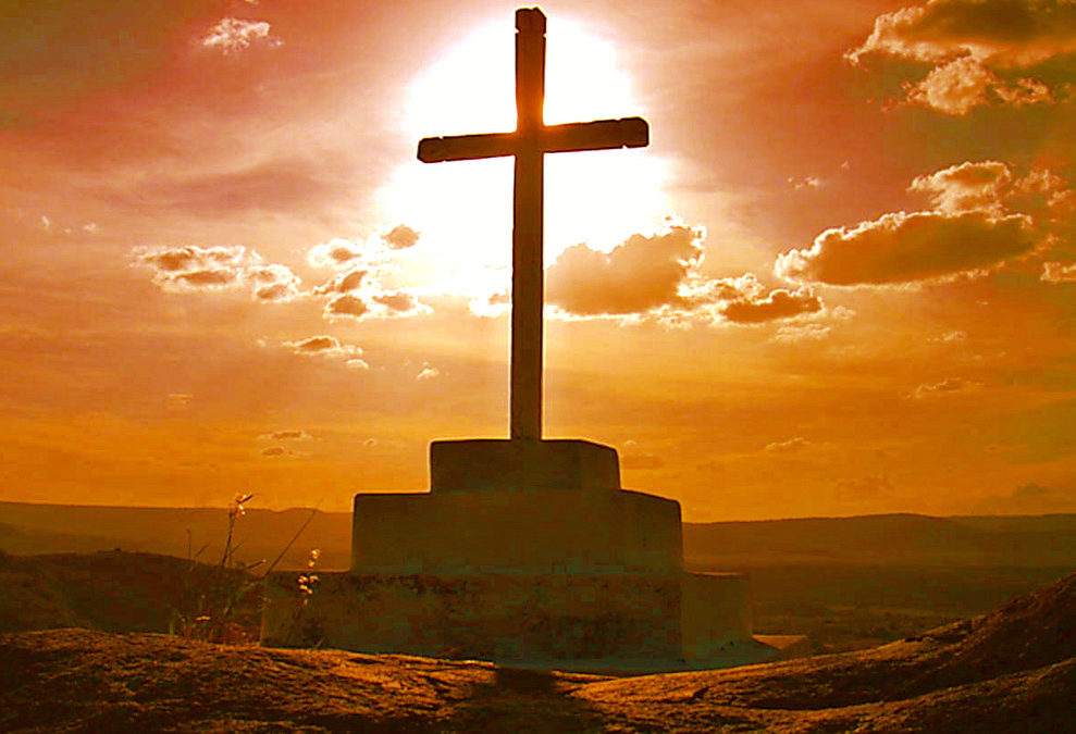 Easter Morning, a Reflection by Sister Connie Koch