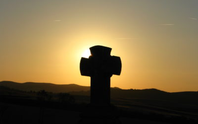 Easter Reflection: No Room for Death