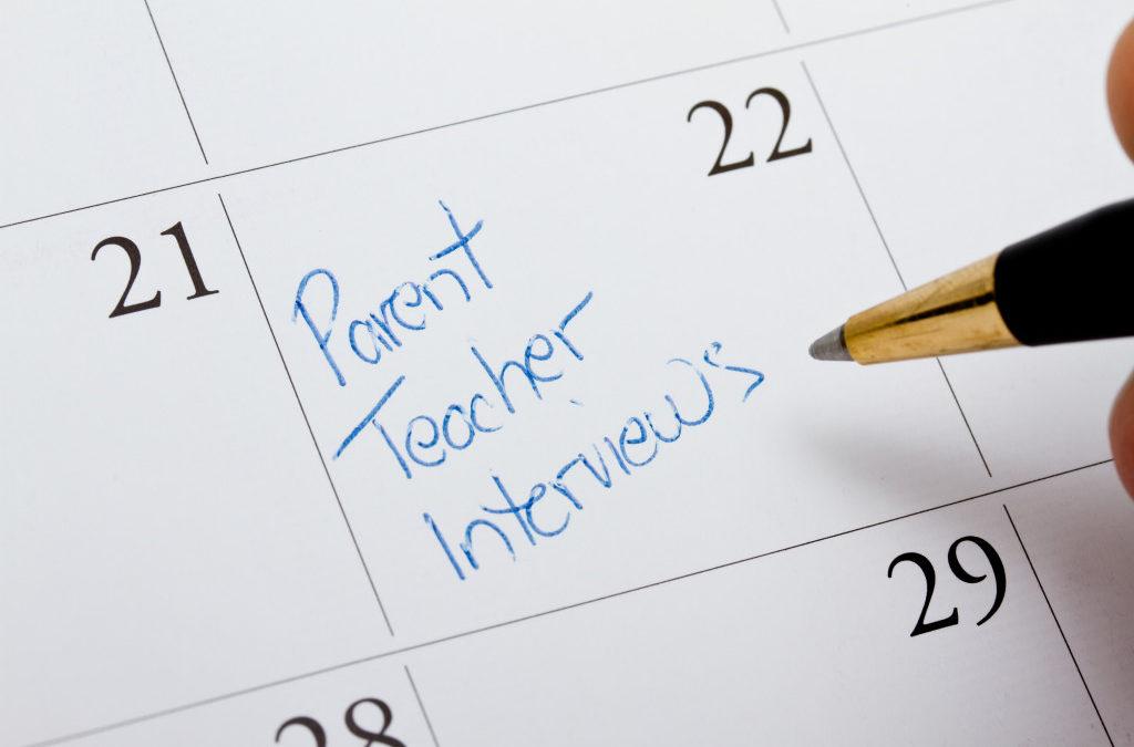 Teacher Trick: Let Parents Talk