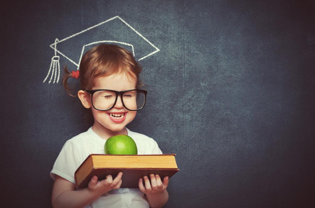 Teacher Trick: Respond to Kids