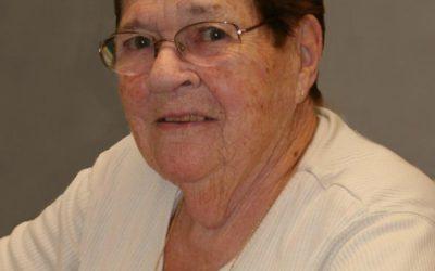 Sister Lorraine Gallagher, OP