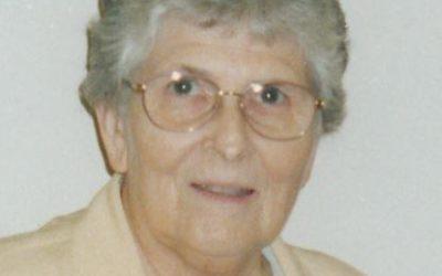 Sister Jean Merrell, OP