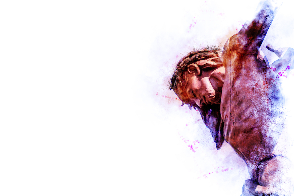 Here's Your 15-Minute Reflection for Good Friday