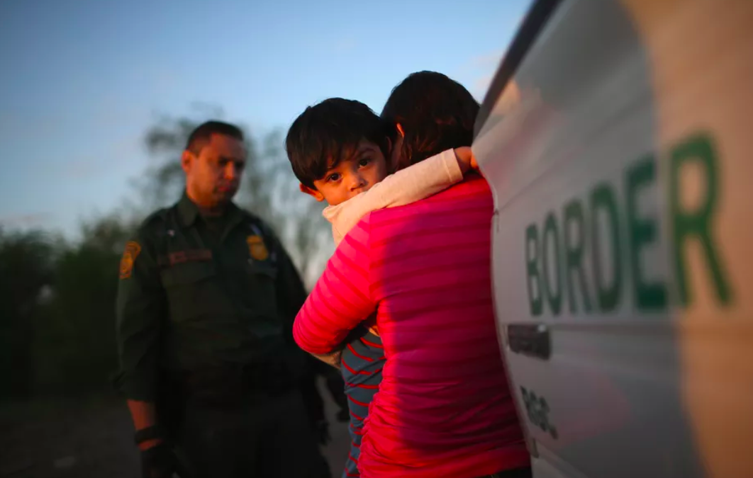 Dominican Sisters Response to the Separation of Immigrant Children from Parents