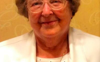 Sister Monica Socinski, O.P.