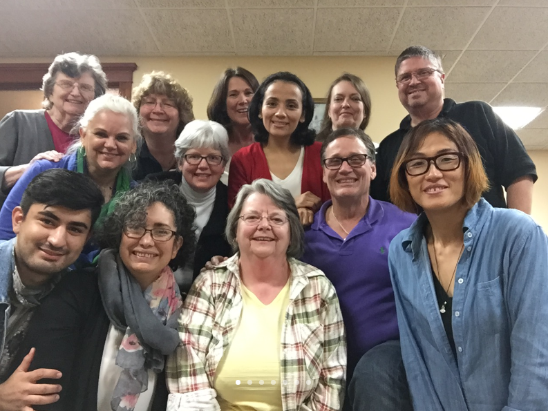 Hope is: Signing Inclusion for the Deaf Community