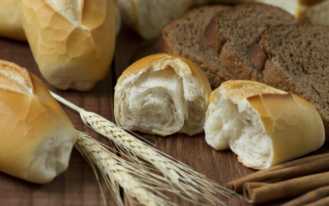 Gospel Reflection: Breaking Bread