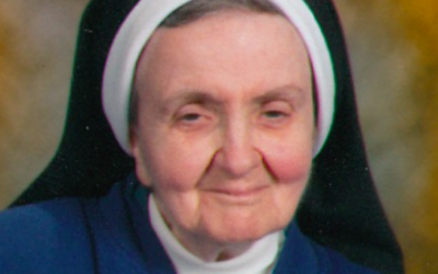 Sister Maureen Controy, O.P.