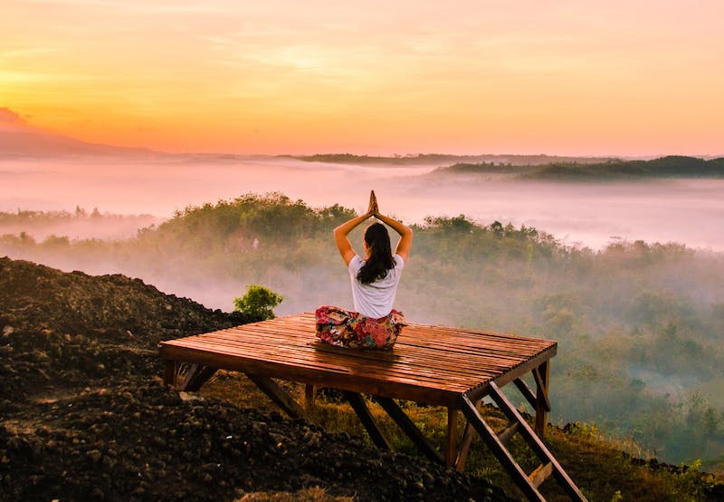 5 Tenets of Buddhism that We Can All Relate to, Regardless of Religion