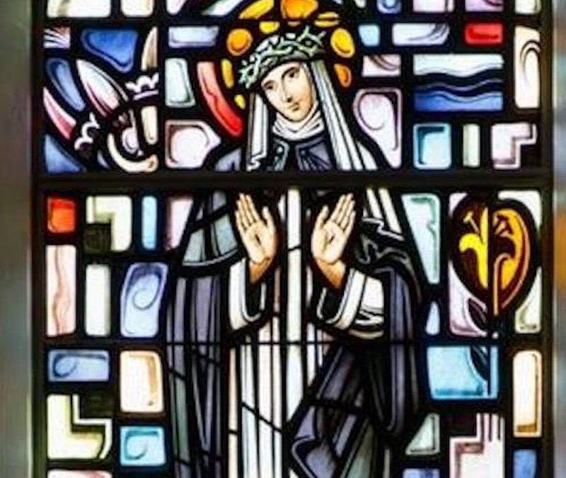 Catherine of Siena: Peacemaker and Reformer