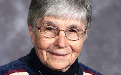 Sister Helen Doychak, OP