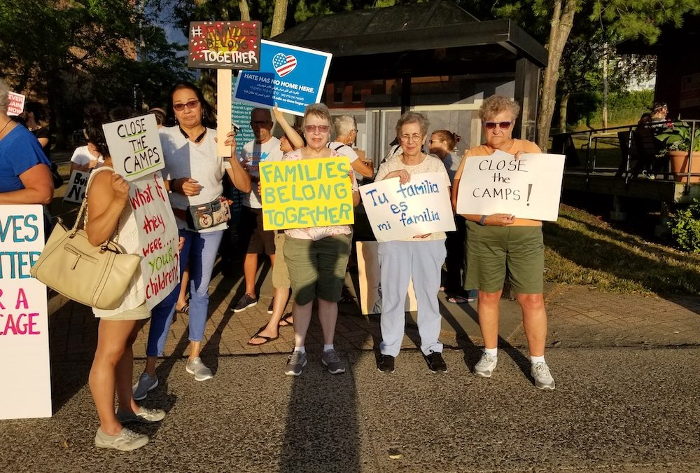 Here's Why We Participated in Lights for Liberty