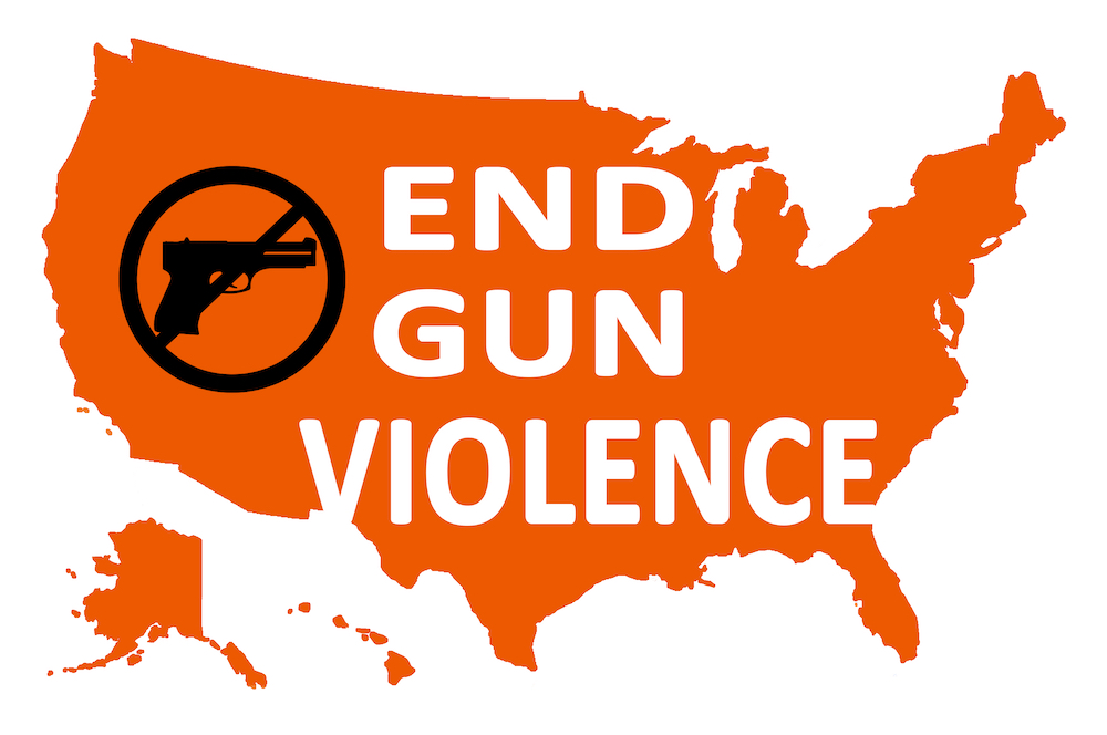 Sisters Call for End to Gun Violence