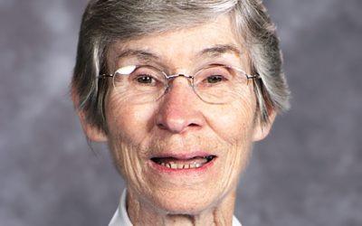 Sister Maureen Cooper, OP